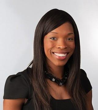 Eboni Beckford-Chambers